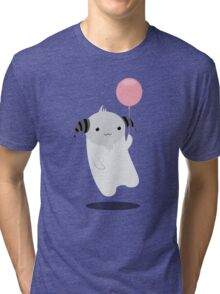 My Little Baloon Tri-blend T-Shirt