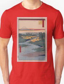 Horie nekozane 00833 T-Shirt