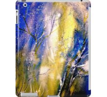 The First Day iPad Case/Skin