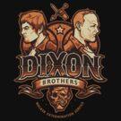 Dixon Brothers Exterminators by WinterArtwork