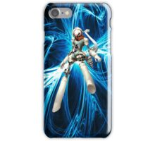 Orpheus - Persona 3 Portable iPhone Case/Skin