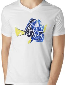 Dory Mens V-Neck T-Shirt