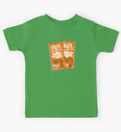 Do It With Passion Kids Tee