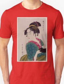 Naniwaya okita 001 T-Shirt