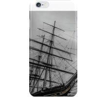 London Cutty Sark Greenwich iPhone Case/Skin