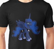 Princess Luna Tshirt (My Little Pony: Friendship is Magic) Unisex T-Shirt
