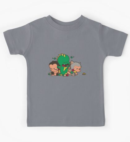 Toddlers Rampage Kids Clothes