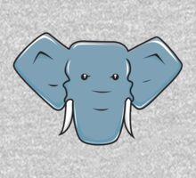 Elephant by Bug's World