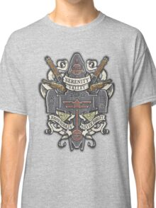 Serenity Valley Memorial Classic T-Shirt