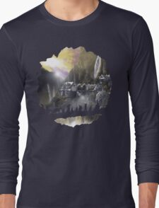 The Fellowship Long Sleeve T-Shirt
