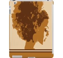 I AM SHASA iPad Case/Skin