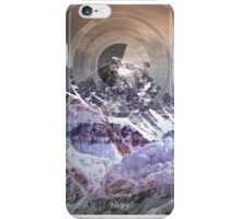 Explorers - Hillary iPhone Case/Skin