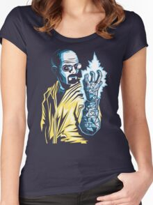 The Iceman Cometh Women's Fitted Scoop T-Shirt