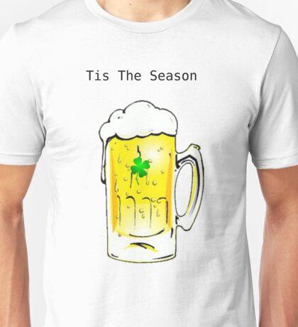 tis the season Unisex T-Shirt