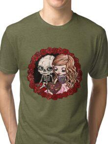 I'll Take You Away  Tri-blend T-Shirt