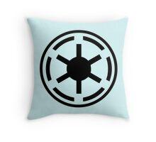 Galactic Republic Throw Pillow