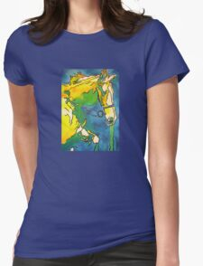 Horse and Bridle T-Shirt