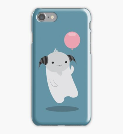 My Little Baloon iPhone Case/Skin