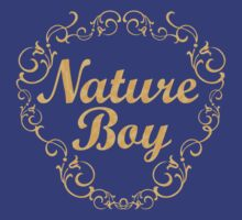 Nature Boy by DDTees