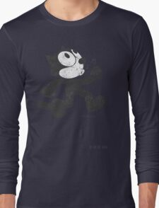 Felix The Cat Long Sleeve T-Shirt