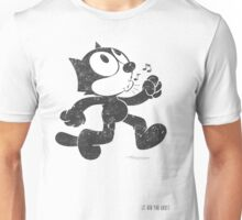Felix The Cat Unisex T-Shirt