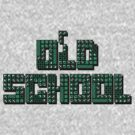 Old School ver. 2 by PlatinumBastard