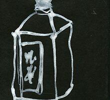 water bottle by Gabriele M - emmarts