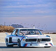 1975 BMW 3.5 CLS GT by DaveKoontz
