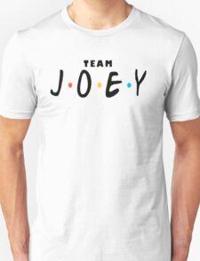Friends - Team Joey T-Shirt
