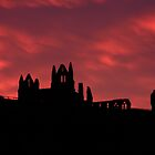 Early Morning Abbey by Lynne69