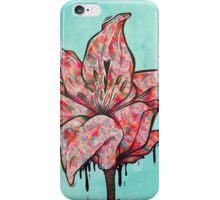 Blue Ambrosia iPhone Case/Skin