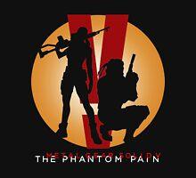 Phantom Unisex T-Shirt