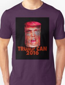 TRUMP CAN Unisex T-Shirt
