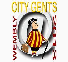Bradford City Gents at Wembly T-Shirt