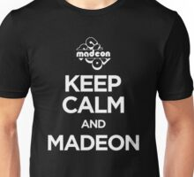 Madeon Keep Calm Limited Edition Unisex T-Shirt
