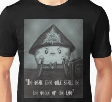 """""""The Whole of the Law""""  Unisex T-Shirt"""