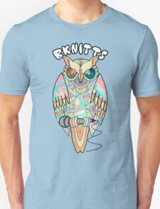 TRIPPY OWL T-Shirt
