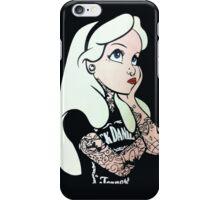 Something Alice Punk iPhone Case/Skin