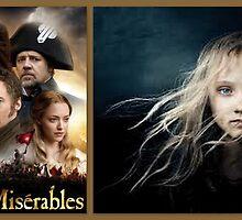 Les Misérables by ©The Creative  Minds