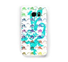 12 Monkeys - Rainbow Samsung Galaxy Case/Skin