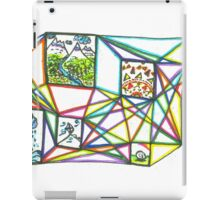 Elemental Connections iPad Case/Skin