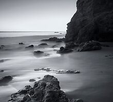El Matador black and white by jswolfphoto