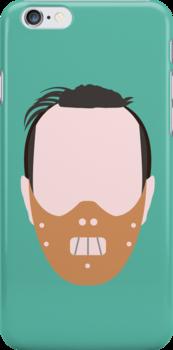 Element 07 Hannibal Lecter by Ebonrook