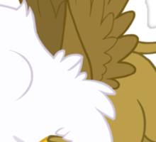My Little Shetland - Gilda Sticker