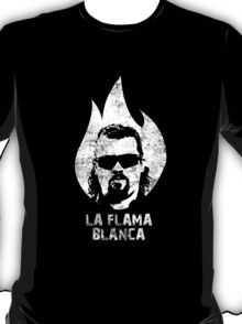 La Flama Blanca T-Shirt