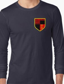 Anime - Hellsing Emblem Long Sleeve T-Shirt