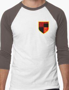 Anime - Hellsing Emblem Men's Baseball ¾ T-Shirt