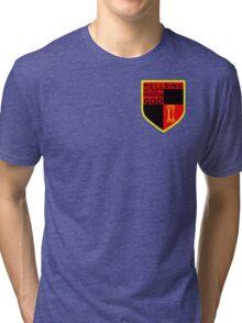 Anime - Hellsing Emblem Tri-blend T-Shirt