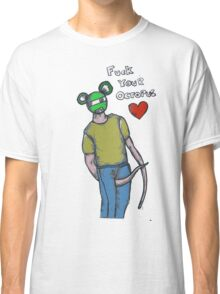 google that squid Classic T-Shirt