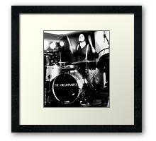 Danny Dolan Framed Print